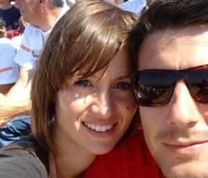 Marta Lazzarin morta, papa Francesco chiama il compagno Christian Cappello