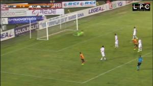 Lecce Casertana Sportube: streaming diretta live, ecco come vederla