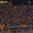 Lecce-Catanzaro 3-0: highlights Sportube e FOTO su Blitz