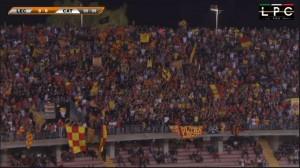Guarda la versione ingrandita di Lecce-Catanzaro 3-0: highlights Sportube e FOTO su Blitz