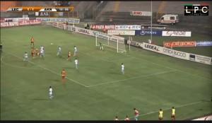 Lecce-Catanzaro Sportube: diretta streaming live, ecco come vederla
