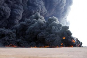 Libia, generale Haftar riconquista due porti petroliferi