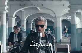 VIDEO YOUTUBE Ligabue torna in radio con G come Giungla