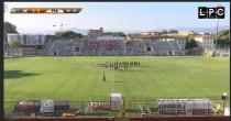 Lucchese-Arezzo Sportube: diretta streaming live, ecco come vederla