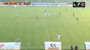 Lumezzane-Bassano Sportube: diretta streaming live, ecco come vederla