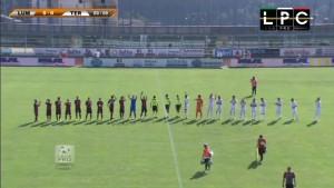 Lumezzane-Reggiana Sportube: streaming diretta live, ecco come vederla