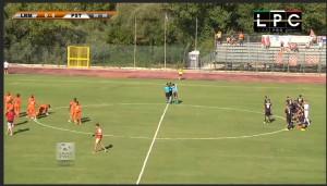 Guarda la versione ingrandita di Lupa Roma-Tuttocuoio Sportube: streaming diretta live, ecco come vederla