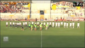 Maceratese-Pordenone Sportube: streaming diretta live, ecco come vederla