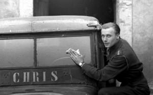 James Bond è esistito: era Richard Mallaby, spia inglese catturata dai nazisti