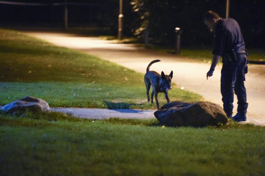Svezia, sparatoria a Malmoe: 4 feriti. Pacco sospetto davanti scuola Goteborg 2