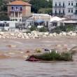 Maltempo, a San Severo (Foggia) uomo muore travolto da ondata di fango