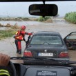 Maltempo, San Severo (Foggia) uomo muore travolto da ondata fango33