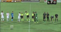 Mantova-FeralpiSalò 1-2: highlights Sportube su Blitz