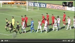 Mantova-Venezia Sportube: streaming diretta live, ecco come vederla