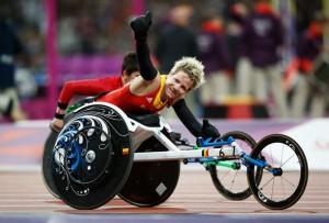 """Rio 2016, Marieke Vervoot: """"Oro alle Paralimpiadi e poi eutanasia"""""""