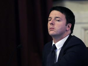 "Luigi Di Maio: ""Matteo Renzi come Pinochet"""