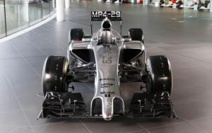Apple in Formula 1? Vuole comprare la McLaren