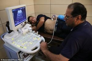 Guarda la versione ingrandita di Ti serve un rene? In Iran lo compri a 5mila euro da donatore vivo