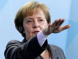 Merkel sbaragliata in...Val D'Aosta. Ma ora basta migranti