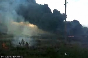 """MH17 abbattuto in Ucraina, inchiesta dice: """"Fu missile russo"""""""