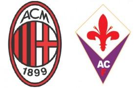 Fiorentina-Milan streaming – diretta tv, dove vedere Serie A
