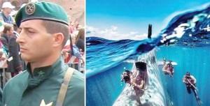 Alessandro Bergaglio morto in esercitazione sommergibile: imputati due suoi superiori