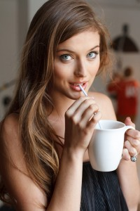 """""""Scendo un attimo"""": Miss Ucraina sparisce e il marito italiano scopre che..."""