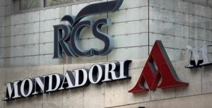 Mondadori cede Bompiani a Giunti per 16 milioni di euro