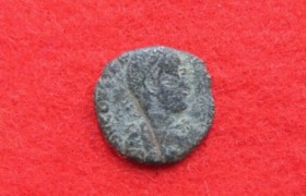 Monete dell'antica Roma sotto terra a Okinawa <br /> Come ci sono arrivate? Grazie alla via della seta