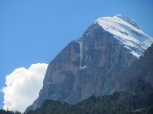 Janna Schneider, escursionista scomparsa: forse suo il corpo nel canalone fra tra Alpago e Claut