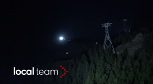 YOUTUBE Monte Bianco, primi turisti in salvo dopo 5 ore a 4mila metri