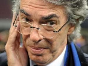 """Massimo Moratti: """"Tornare all'Inter? Non ora, per il futuro certo"""""""