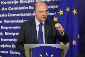 """Flessibilità, la """"colomba"""" Moscovici gela Renzi: """"nessuna eccezione"""""""
