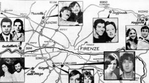 Mostro di Firenze, trovata una pistola calibro 22: è quella dei delitti?