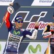 Moto Gp Aragon: vince Marquez, secondo Lorenzo terzo Valentino Rossi 77