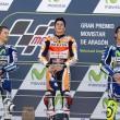 Moto Gp Aragon: vince Marquez, secondo Lorenzo terzo Valentino Rossi 66