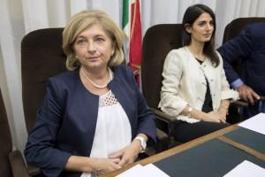 Paola Muraro: moglie di un colonnello dei carabinieri presentata ad M5s dal Pd