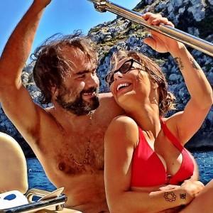"""Naike Rivelli contro i Carrisi: """"Questo sgarbo non me lo dovevano fare"""""""