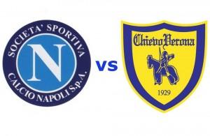 Napoli-Chievo streaming - diretta tv, dove vedere Serie A