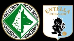 Entella-Avellino streaming-diretta tv, dove vedere Serie B