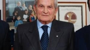 Giuseppe Amato, ex patron pastificio è morto: aveva 91 anni