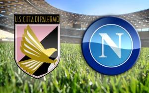 Palermo-Napoli streaming e diretta tv, dove vederla