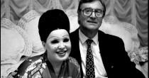Walter Nones è morto: era il marito di Moira Orfei
