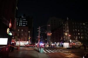New York, bomba a Manhattan: trovato biglietto con una scritta