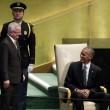"""Barack Obama all'Onu attacca Putin: """"Russia cerca vecchia gloria"""" 3"""