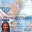 Michelle Obama: suo passaporto nelle mani degli hacker