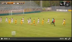 Olbia-Lucchese Sportube: streaming diretta live, ecco come vederla