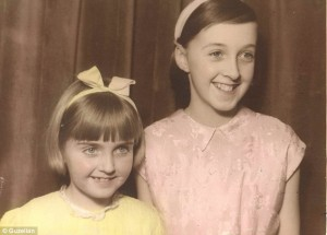 Guarda la versione ingrandita di Elsie Frost, uccisa nel 1965. Arrestato 50 anni dopo un pensionato di 78 anni