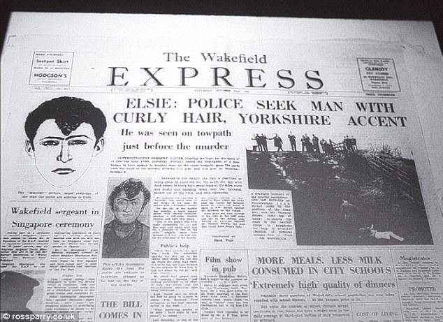 Elise Frost, uccisa nel 1965. Arrestato 50 anni dopo un pensionato di 78 anni