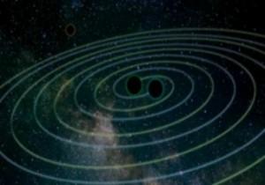 Onde gravitazionali: si sono formate più velocemente di quanto pensiamo